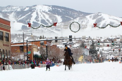 100th Steamboat Winter Carnival Street Events